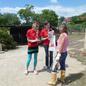 Voda opadla, pomoc Diecézní charity Litoměřice pokračuje
